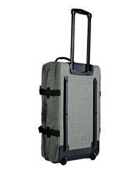 Eastpak - Green Wheeled Luggage for Men - Lyst