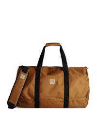 Carhartt | Brown Luggage | Lyst