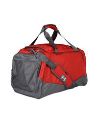 Under Armour - Red Ua Undeniable Small Duffel Ii - Lyst