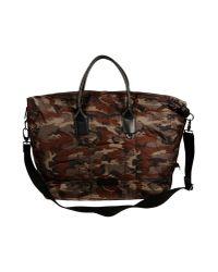Gherardini - Brown Luggage for Men - Lyst