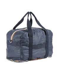 K-Way - Blue Travel & Duffel Bag for Men - Lyst