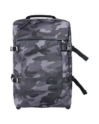 Eastpak | Gray Wheeled Luggage | Lyst
