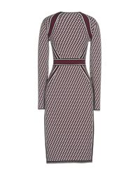 Antonino Valenti - Purple Knee-length Dress - Lyst