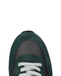 Haus By Golden Goose Deluxe Brand - Green Low-tops & Sneakers for Men - Lyst