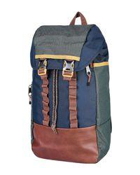Eastpak - Blue Backpacks & Bum Bags for Men - Lyst