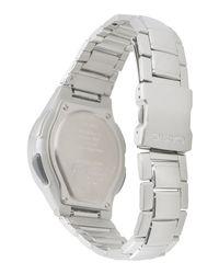 G-Shock - Blue Wrist Watch - Lyst