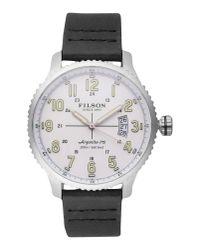 Filson - White Wrist Watch for Men - Lyst
