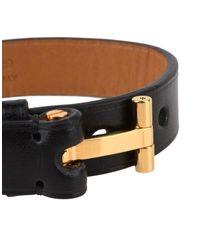 Tom Ford - Black Bracelets - Lyst