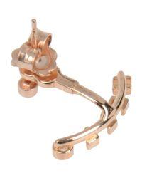 Smith/grey - Metallic Earring - Lyst