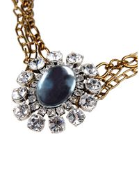 Lulu Frost Metallic Jewelry Set