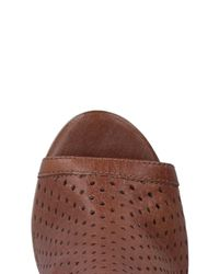 Lemarè - Brown Sandals - Lyst
