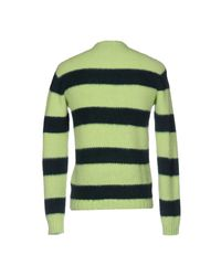Drumohr - Green Sweater for Men - Lyst