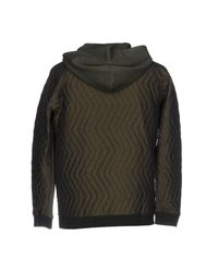OAMC - Green Sweatshirt for Men - Lyst