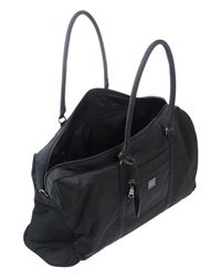 Add - Black Shoulder Bag - Lyst