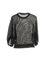 Givenchy - Black Sweaters - Lyst