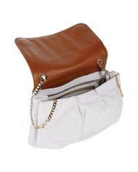 Patrizia Pepe | Brown Handbag | Lyst
