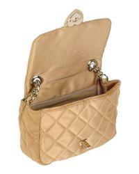 Tosca Blu - Natural Shoulder Bag - Lyst