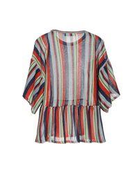 Suoli - Blue Sweater - Lyst