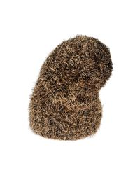 Jucca - Metallic Hat - Lyst
