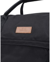 Makia - Black Luggage for Men - Lyst