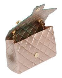 Designinverso - Green Cross-body Bag - Lyst