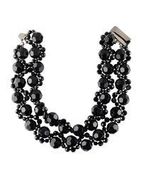Simone Rocha - Black Necklaces - Lyst