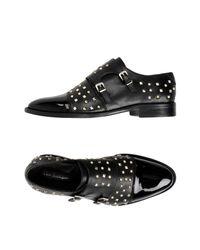 The Kooples - Black Loafer - Lyst