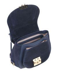 Twin Set - Blue Cross-body Bag - Lyst
