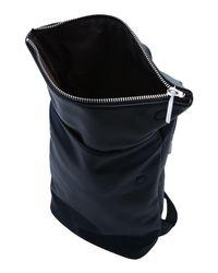 Matt & Nat - Black Backpacks & Bum Bags - Lyst
