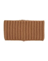 Roberto Collina - Brown Hair Accessory - Lyst