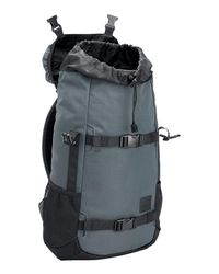 Nixon | Gray Backpacks & Fanny Packs | Lyst