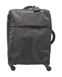 Lipault - Gray Wheeled Luggage - Lyst