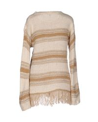 Care Of You - Multicolor Jumper - Lyst