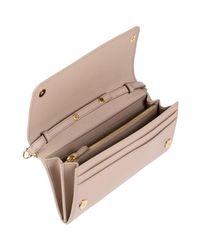 Prada - Natural Handbag - Lyst
