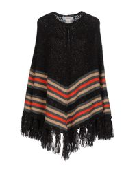 Jucca - Brown Capes & Ponchos - Lyst