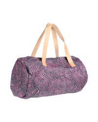 Eastpak - Pink Handbag - Lyst