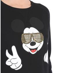 ALVARNO - Black Sweatshirt - Lyst