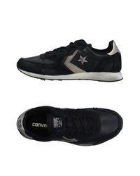Converse CONS - Black Low-tops & Sneakers for Men - Lyst