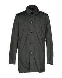 Rrd - Green Down Jacket for Men - Lyst