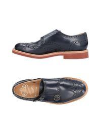 Church's - Blue Loafer for Men - Lyst