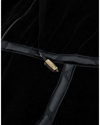 Cesare Paciotti - Black Sleepwear - Lyst