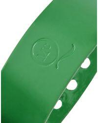 McQ Alexander McQueen - Green Bracelets - Lyst