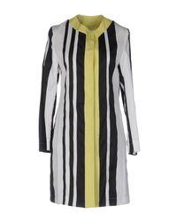 Guttha - Yellow Overcoat - Lyst