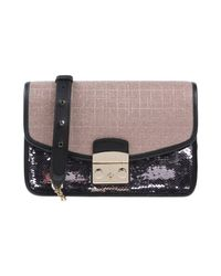 Furla - Multicolor Cross-body Bag - Lyst