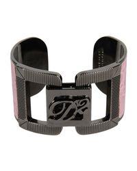 DSquared² | Pink Bracelet | Lyst