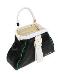 Silvian Heach - Black Handbag - Lyst