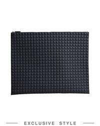 No Ka 'oi - Black Handbag - Lyst