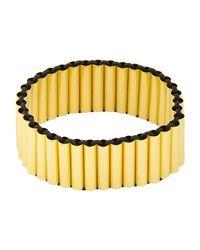 WXYZ Jewelry - Metallic Bracelets - Lyst