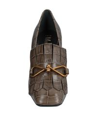 Mulberry - Multicolor Loafer - Lyst