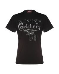 Carlsberg - Black T-shirt for Men - Lyst